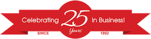 Networks Unlimited - 25 Years