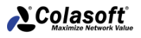 colasoft logo