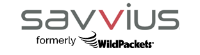 Savvius_formerly_wildpackets logo