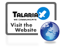 Visit Talariax website